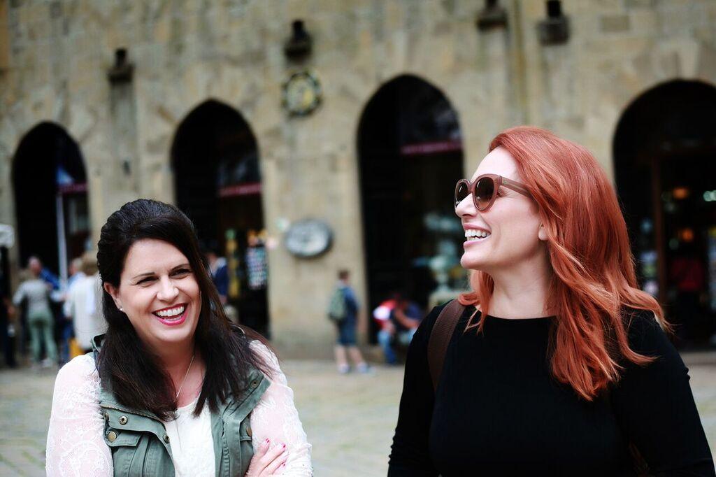 Glam Italia Tour Volterra