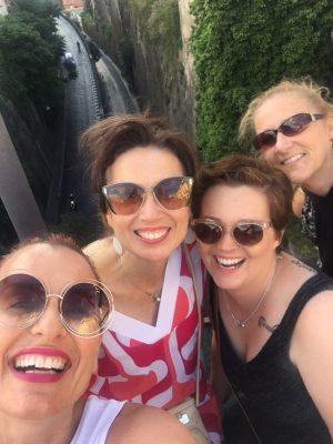 Glam Italia Tour Sorrento