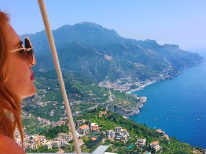 Glam Italia Tour Ravello