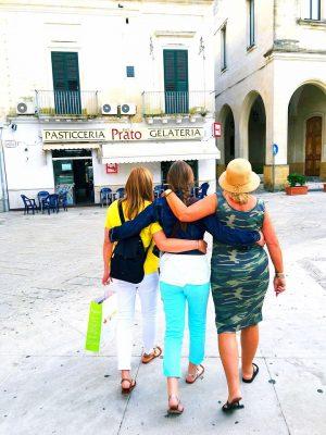 Glam Italia Tour Lecce