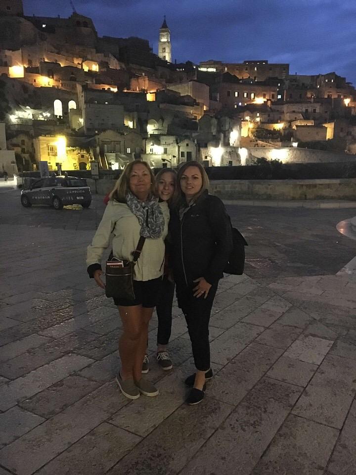 Glam Italia Tour Matera