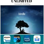 Kindle, Kindle App, Kindle Unlimited