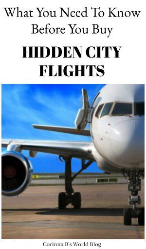What Are Hidden City Flights