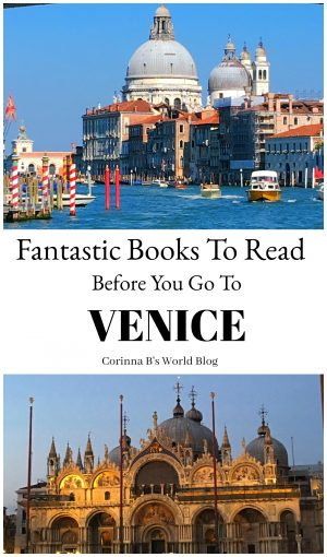10 Fabulous Books Set In Venice. Any or all of these books are wonderful to read before traveling to Venice. They will open your eyes to new places, make your trip more special and spectacular, and add an extra layer of magic to your experience in the most unique city on earth.