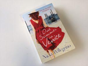 nicky Pellegrino One Summer In Venice