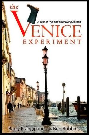 Barry Frangipani The Venice Experiment