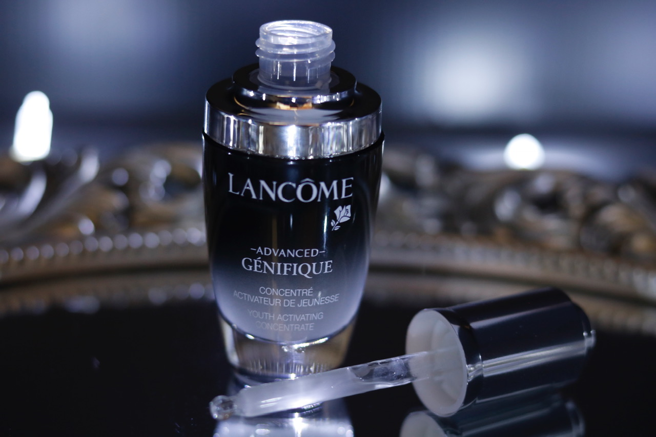 est selling serums: Lancome Advanced Genifique Youth Activating Concentrate