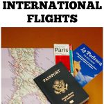How To get The Very Best Deals On International Flights. Learn the tips and tricks that will save you hundreds of dollars on international flights!