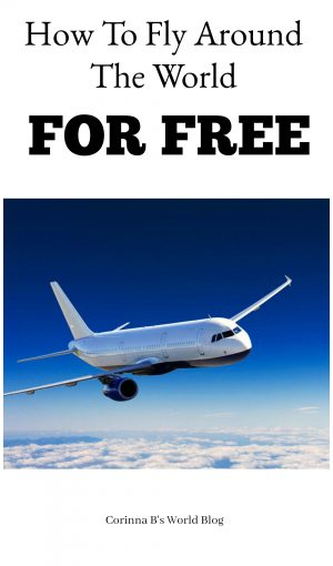 How To Fly Anywhere In The World For Free! If you could fly anywhere for free where would you go?