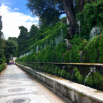 Why you should visit Villa d'Este in Tivoli, outside Rome