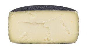 Pecorino cheese from Pienza in Tuscany