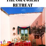 The Orangery Retreat in Tursi, Basilicata, one of Italy's fabulous secrets