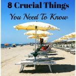8 Crucial things you need to know about Travel Insurance. Things you must read before you buy travel insurance