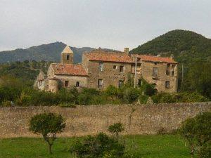 Badia Santa Maria Di Pattano