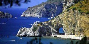 Cilento coast