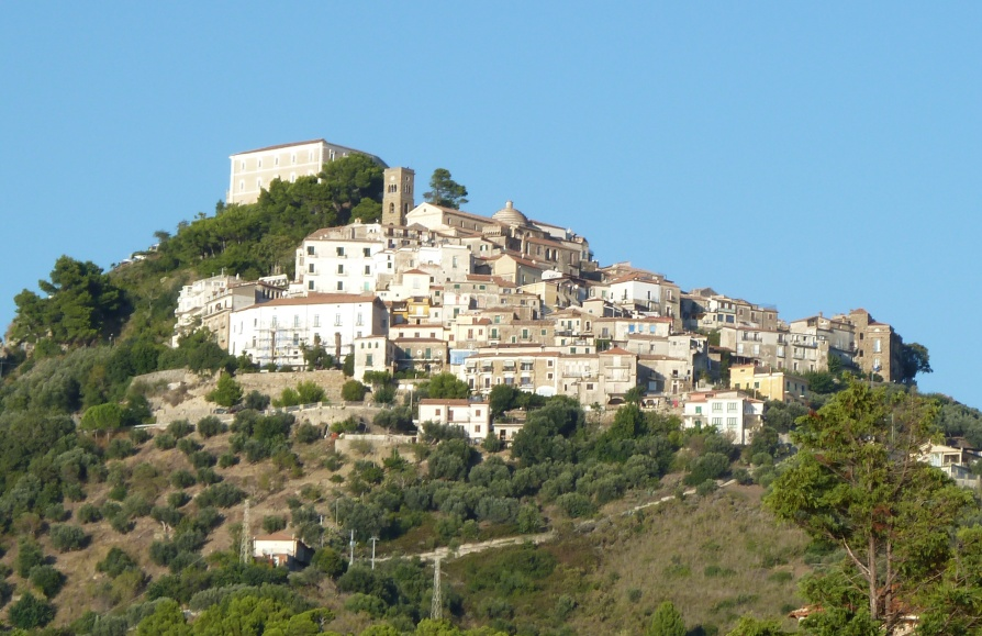 castallabate cilento