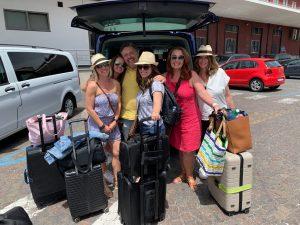 Glam Italia Tour in Naples