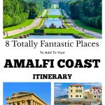8 cool places to see while you are in Amalfi