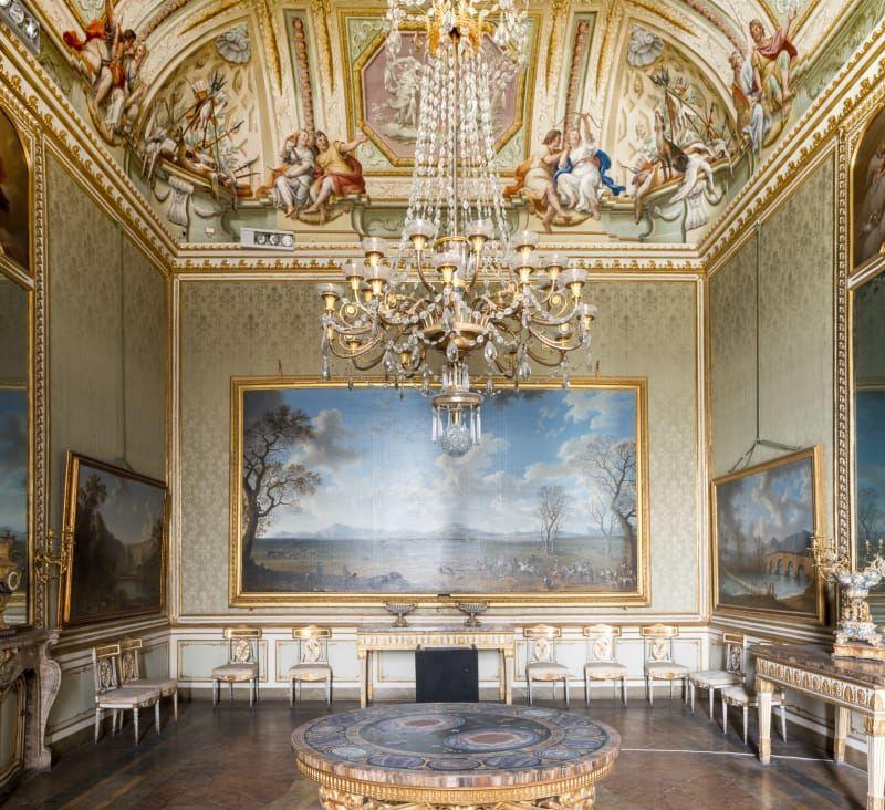 Caserta Palace