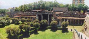 Villa Poppea, Oplontis
