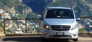 Your Italian Driver Sorrento Italy