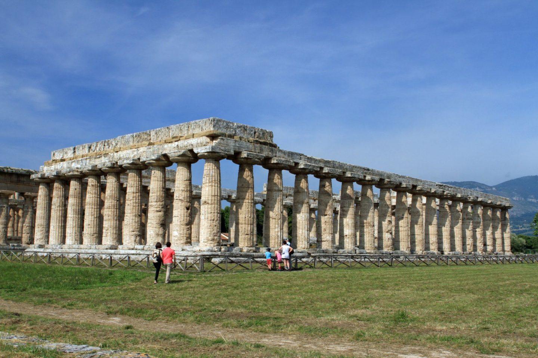 Paestum Hera 1