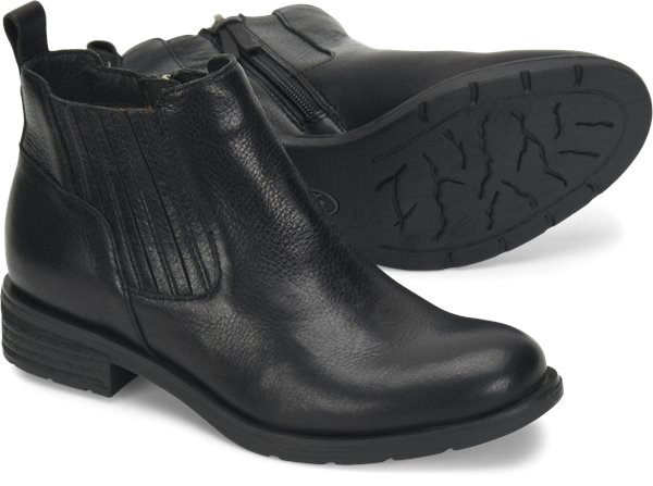 Sofft Bellis II waterproof booties