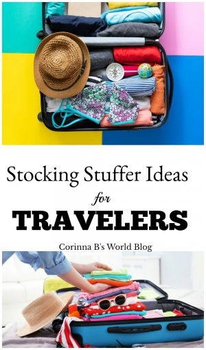 the best stocking stuffer ideas for the travelers in your life