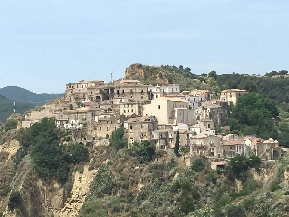 La Rabatana, Basilicata