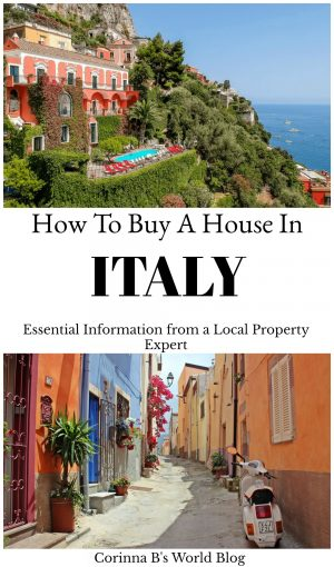 How To Buy A House In Italy Expert Tips From A Local Property Specialist