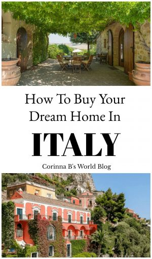 How To Buy Your Dream Home In Italy