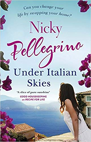 Under Italian Skies by Nicky Pellegrino