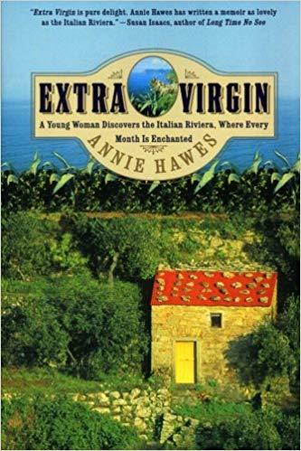 Extra Virgin by Annie Hawes