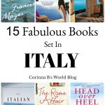 15 Books Set In Italy