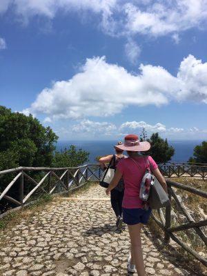 Glam Italia Tour June 2018 Capri