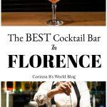 Manifattura Florence Cocktail Bar