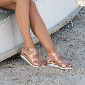 Best Sandals To Wear In Europe