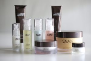 Colleen Rothschild Award Winning Skincare Products