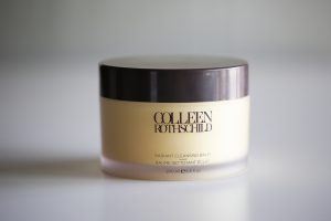 Colleen Rothschild Award Winning Radiant Cleansing Balm