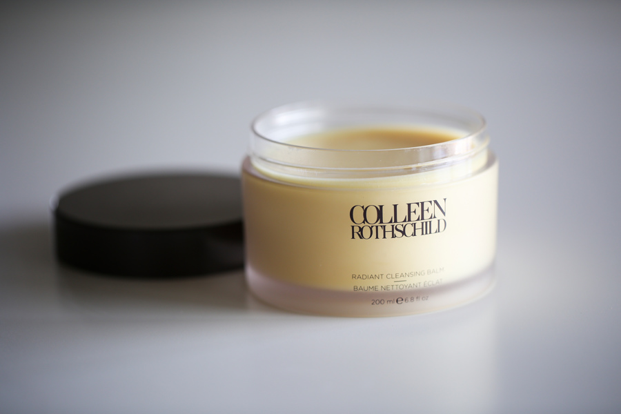 Award Winning Cleansers Colleen Rothschild Radiant Cleansing Balm