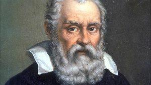 Galileo was a Medici tutor
