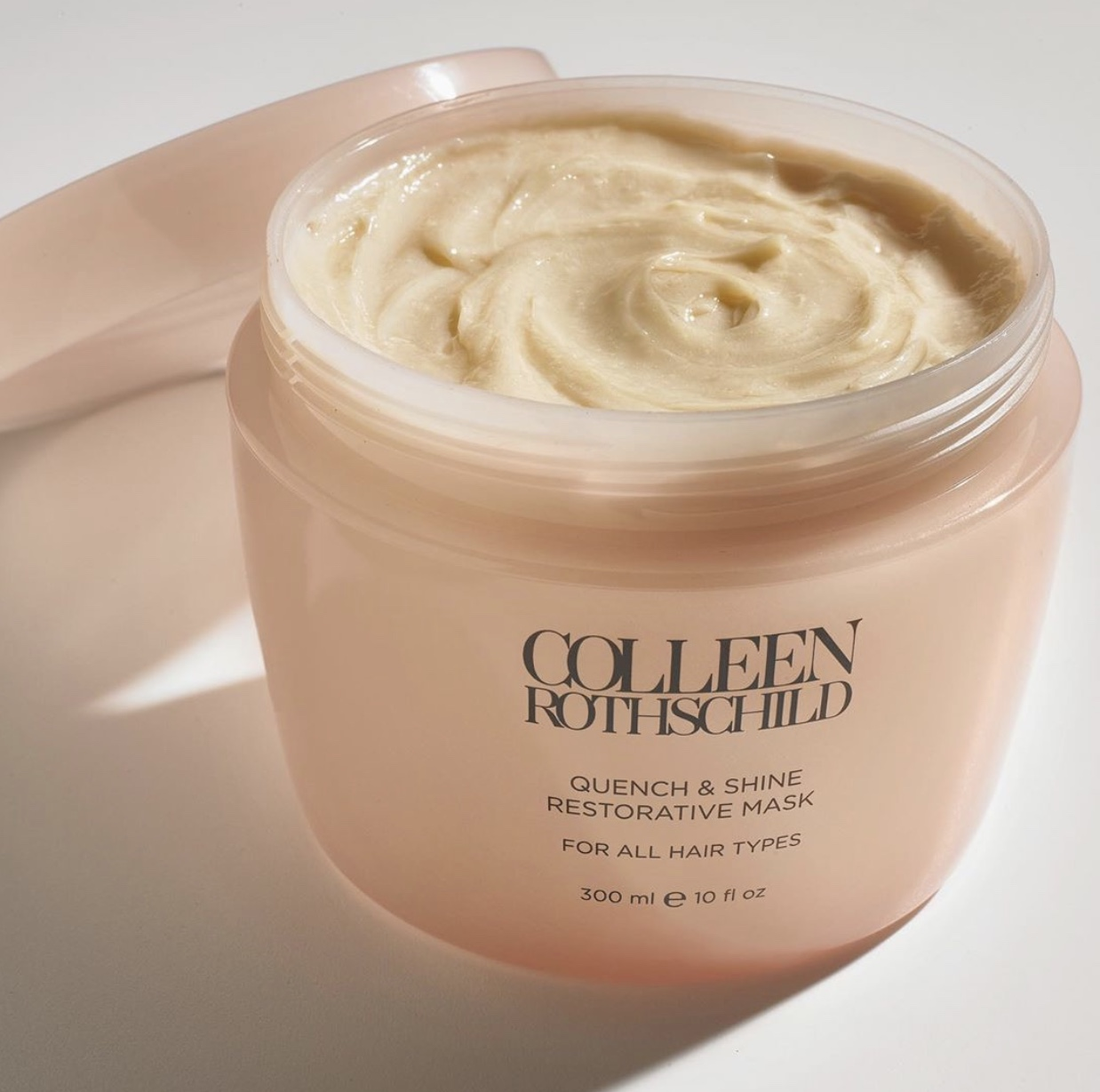 Colleen Rothschild quench and shine restorative mask