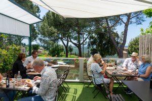Montalcino restaurants