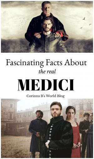 Fascinating facts about the Medici
