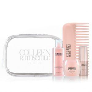 Colleen Rothschild Hair Travel Set