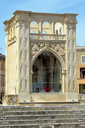 Lecce Sedile