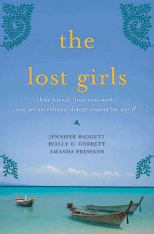 Books about girls traveling around the world