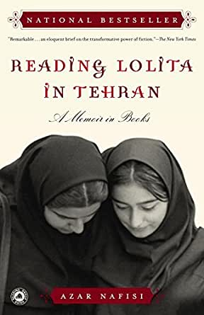 Books about women in Iran