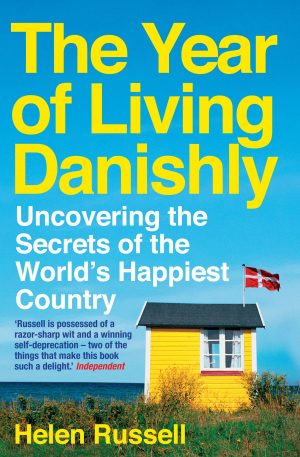 books about living in Denmark