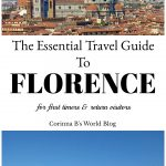 Best Florence Travel Guide Book